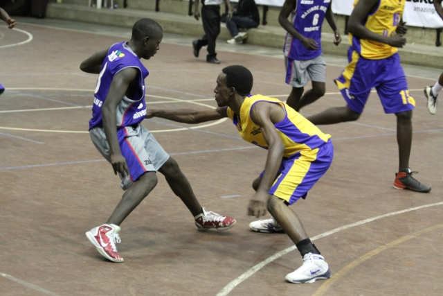 Zuku University Basketball Tournament (ZUBL) kicks off. The big match which will feature Makerere taking on Ndejje at Lugogo.