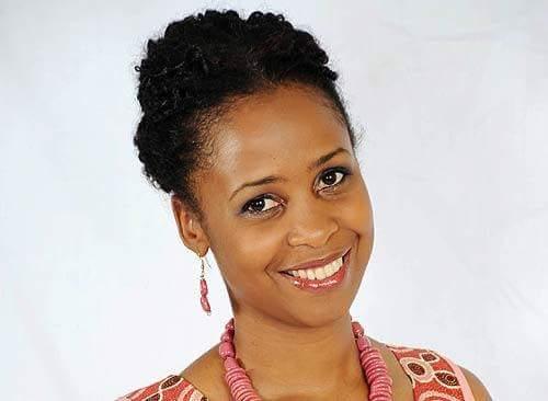 Rosemary Nankabirwa