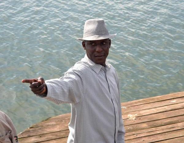 Okello Dixon