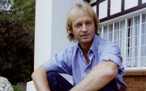 Colonel Eeben Barlow, a former commander in the South African Defence Force,