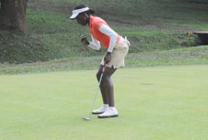 Namakula has won the Uganda Open 3-times