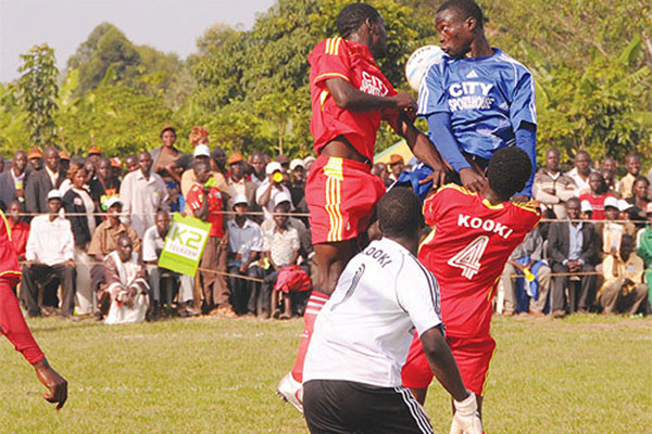 Masaza Cup to start this weekend