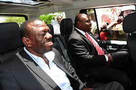 Lukwago Besigye