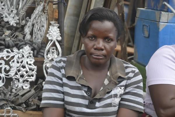 Jennifer Mwebaze