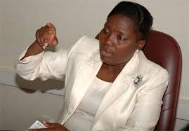 Kadaga, Speaker of Parliament