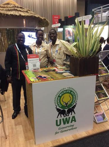 UWA at the expo