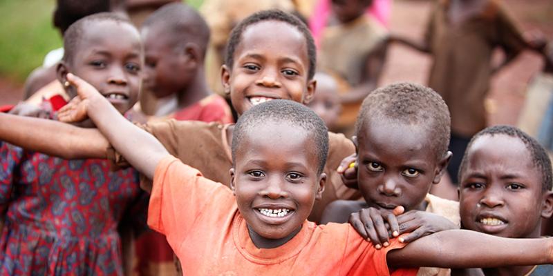 Africa's Children