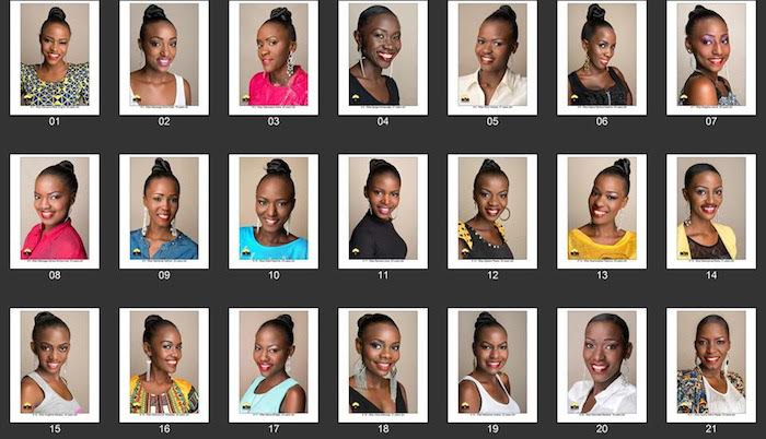 2015 Ug Finalists