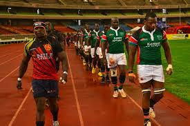 Uganda Rugby Cranes face Kenya as a side to retain the Elgon Cup
