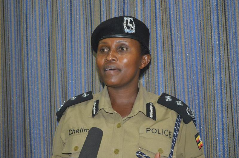 CP Chelimo moved from Women Desk to Compliance.
