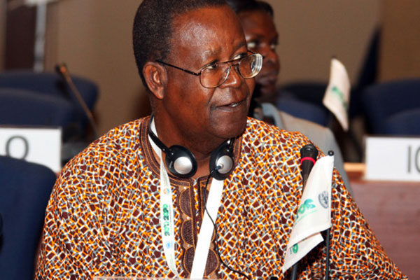 Kamuntu to grace Climate Day commemoration