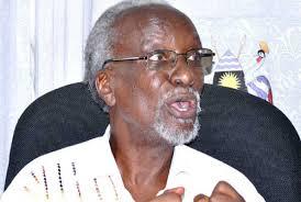 Kirunda Kivejinja last Friday made President Yoweri Museveni to postpone Central Executive Committee