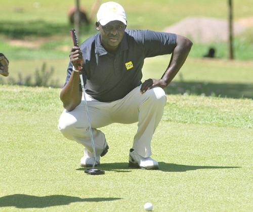 Deo Akope is the defending champion