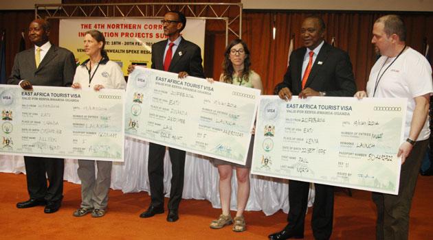 It should be recalled that in February this year Presidents Uhuru Kenyatta of Kenya, Paul Kagame of Rwanda and Yoweri Museveni of Uganda launched the use of National IDs across their countries.