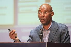 Godffery Mutabazi -Chief Executive Officer UCC