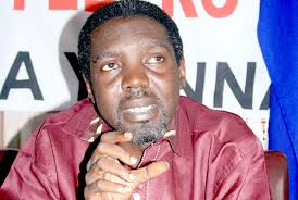 Uganda People's Congress UPC has confirmed Jimmy Akena as the new UPC party president.