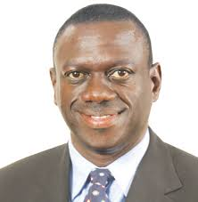 Kizza Besigye nominated for FDC flag bearer.