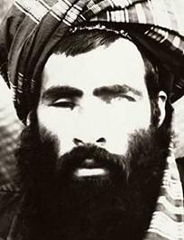 Mullah Mohammed Omar.