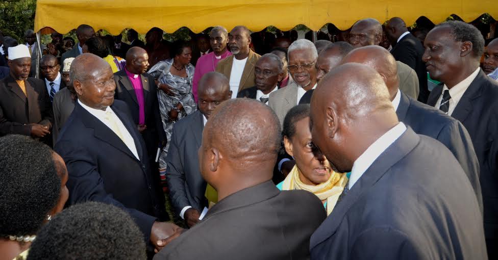 Museveni-Tooro conflict