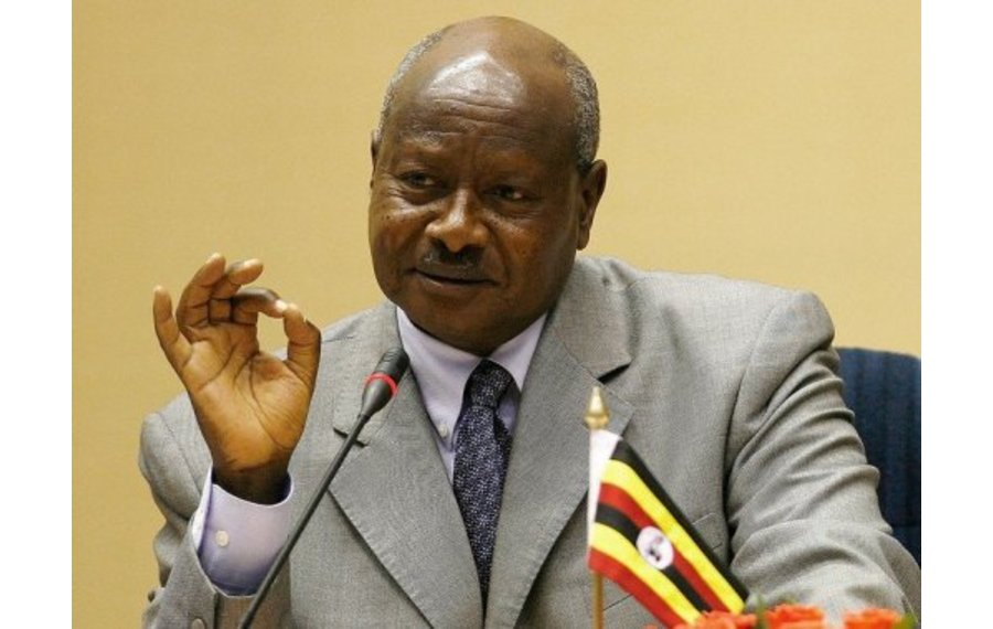 Will open conference President Museveni.
