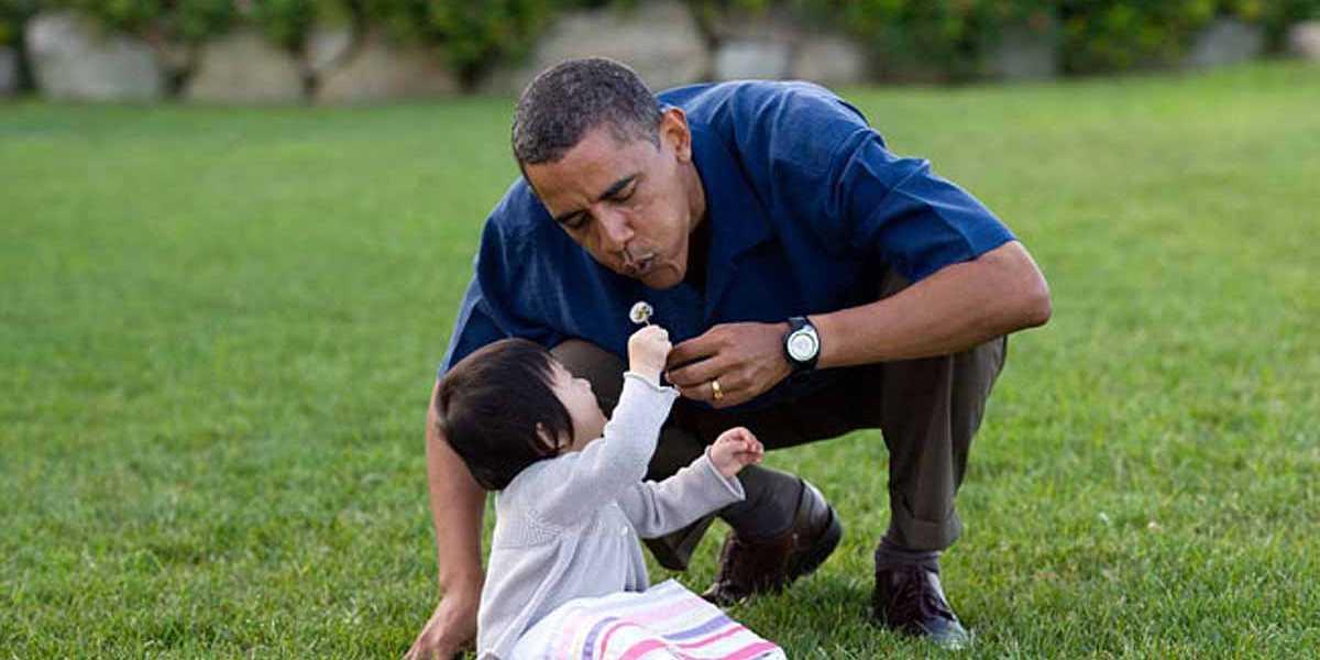 US President Baraka Obama turned 54 yesterday August 4.