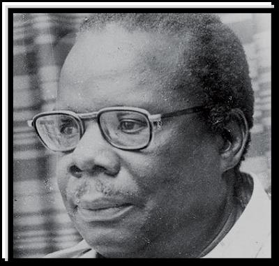 Paul Muwanga