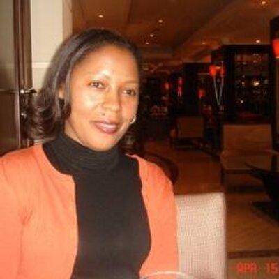 Pauline Mujawamariya,