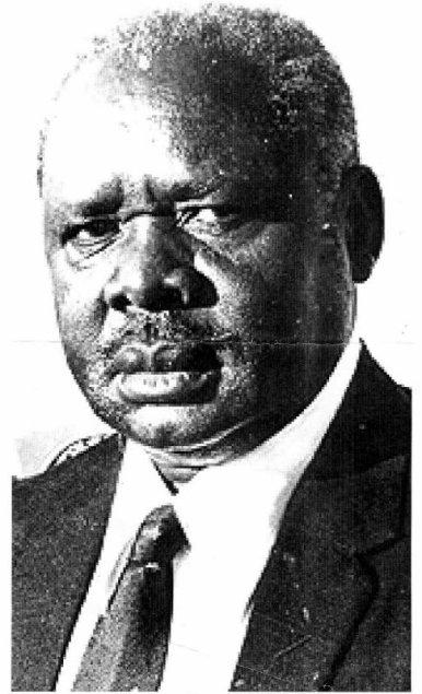 Tito Okello