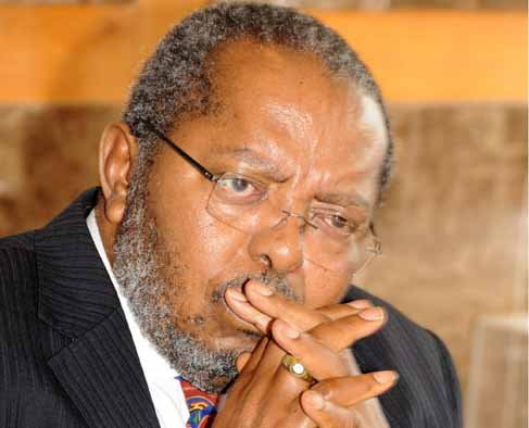 Bank of Uganda Governor Emmanuel Mutebile described Mr Odaka as an excellent man whom he will greatly miss.