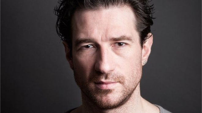 Jonathan Ollivier was was aged 38 when he died.