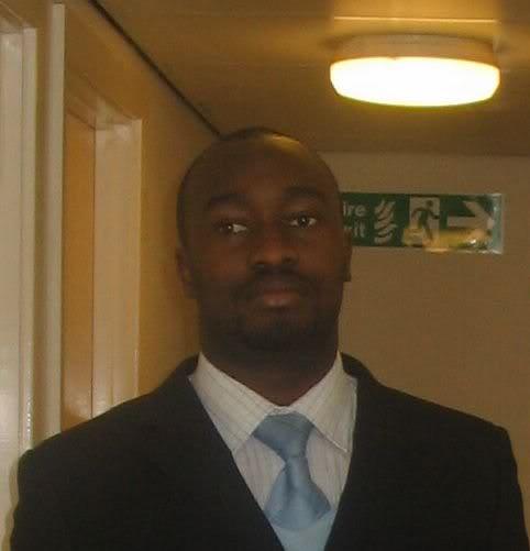 Bryan Bukenya