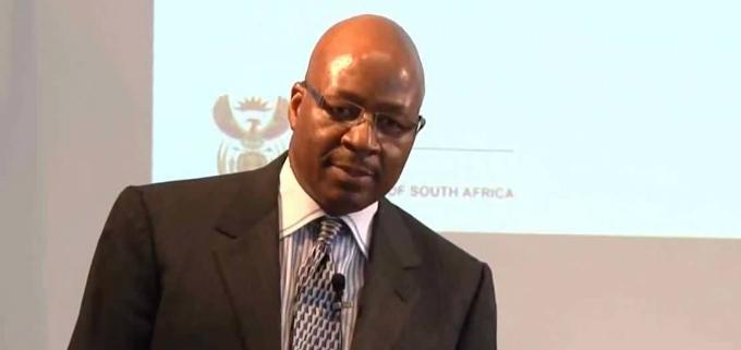 Kingsley Makhubela,Brand South Africa CEO