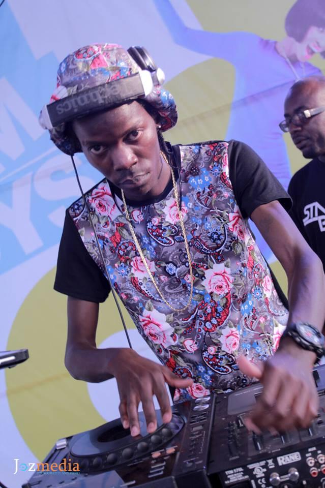 DJ Urban Star