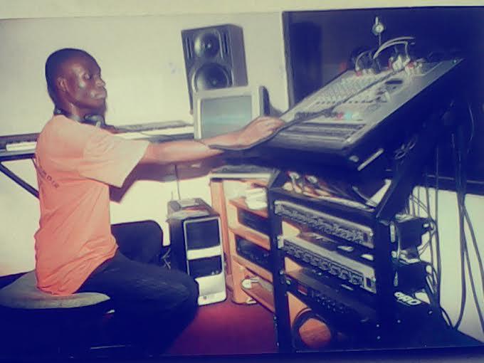 producer Bright