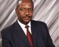 Amb.-Patrick-Mugoya, new PS Foreign Affairs.
