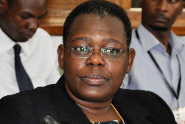 Dr Rose Nassali Lukwago, from Education to JSC.