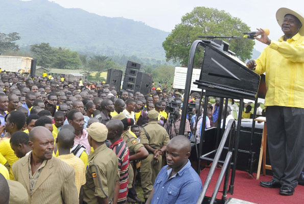 #Musevenicampaigns1